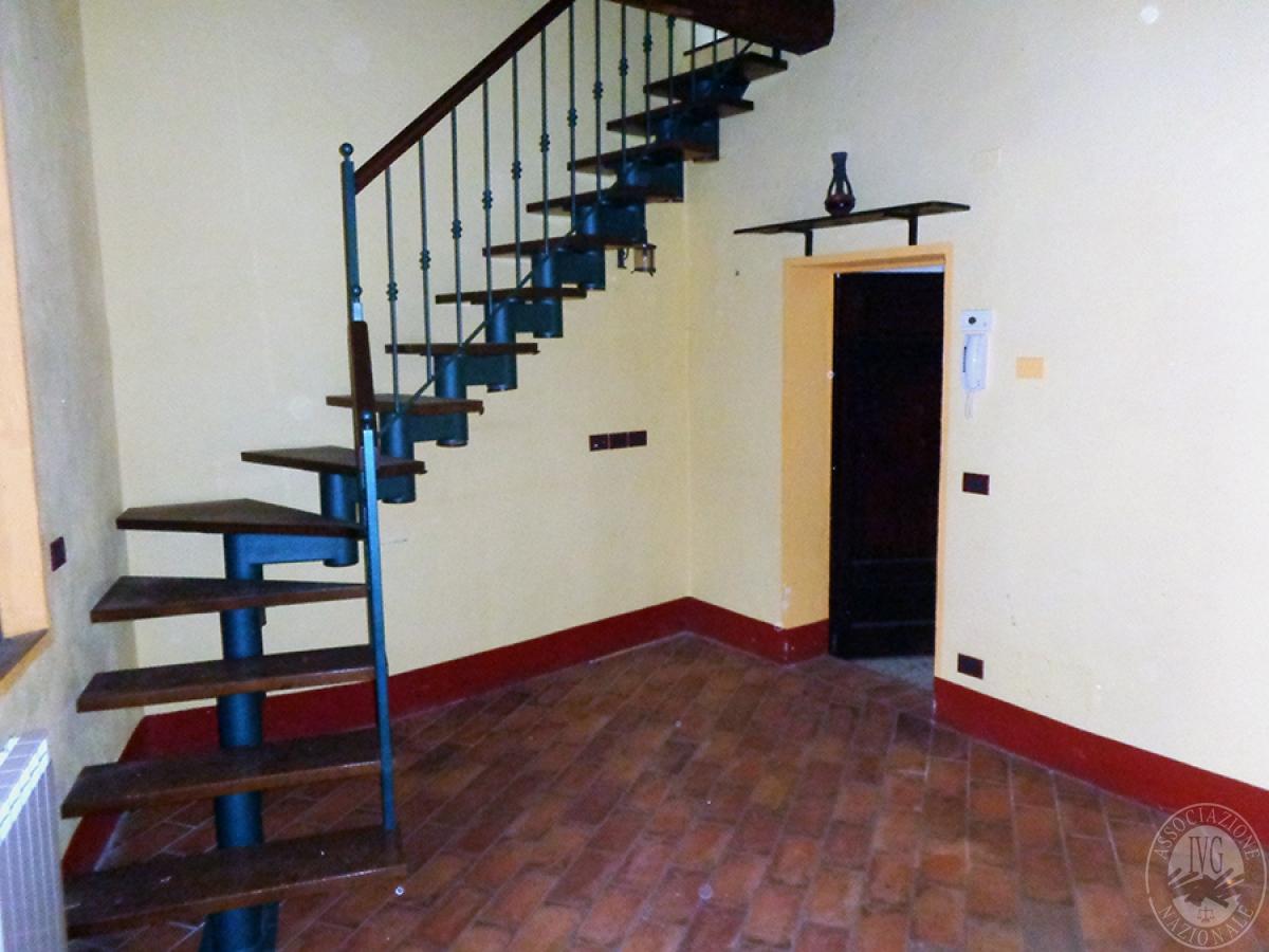 Appartamento a CHIANCIANO TERME in Via Manenti 7