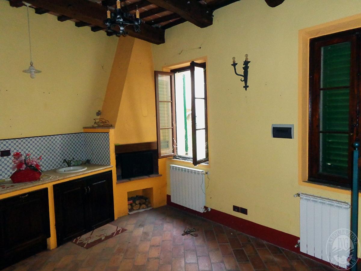 Appartamento a CHIANCIANO TERME in Via Manenti 6