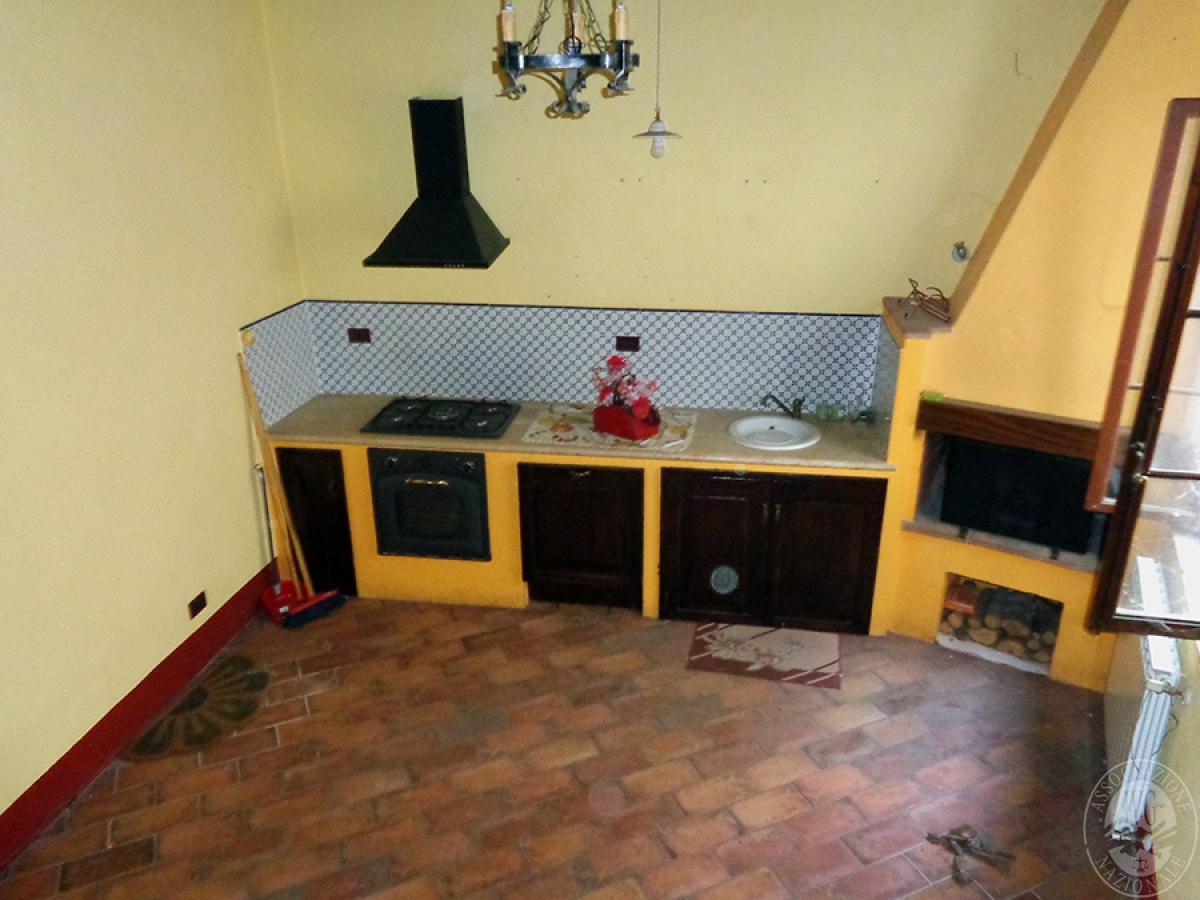 Appartamento a CHIANCIANO TERME in Via Manenti 8