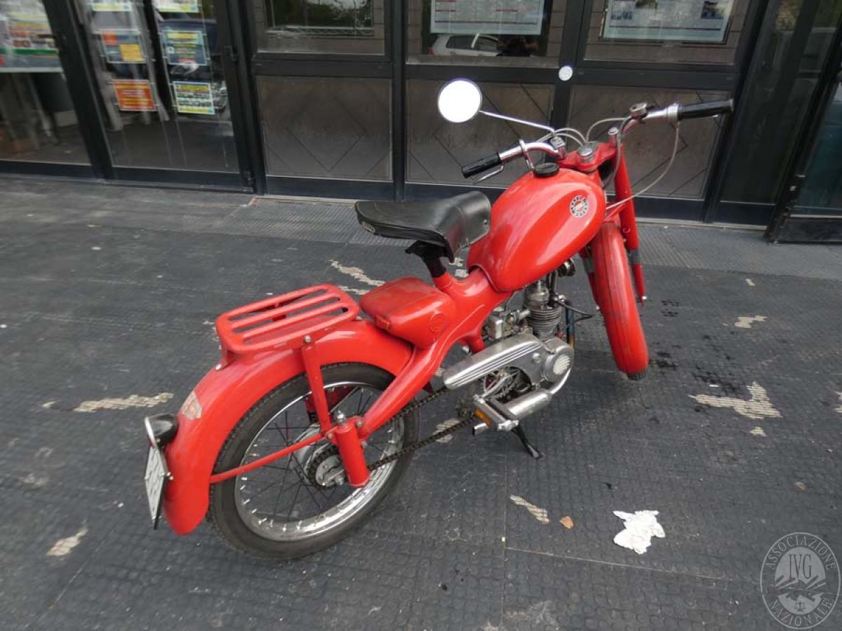 Ciclomotore Motom    GARA DI VENDITA SABATO 8 FEBBRAIO 2020 1