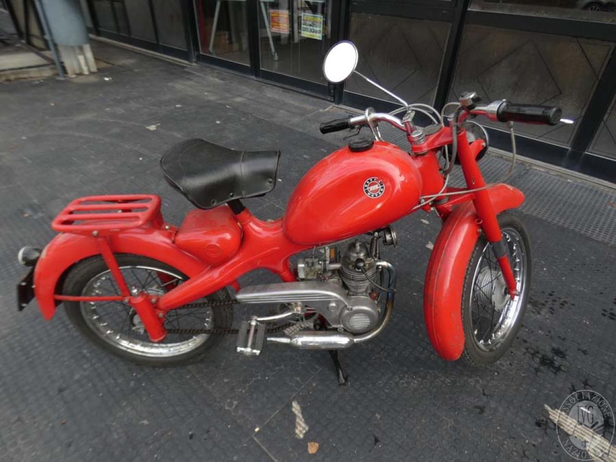 Ciclomotore Motom    GARA DI VENDITA SABATO 8 FEBBRAIO 2020 0