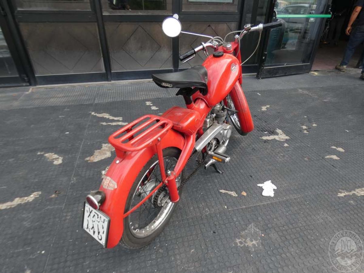 Ciclomotore Motom    GARA DI VENDITA SABATO 8 FEBBRAIO 2020 2