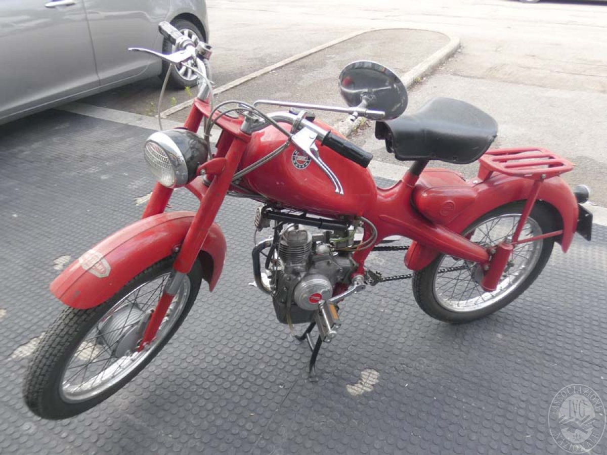 Ciclomotore Motom    GARA DI VENDITA SABATO 8 FEBBRAIO 2020 4