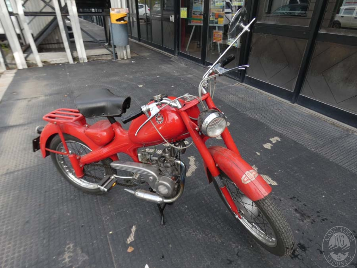 Ciclomotore Motom    GARA DI VENDITA SABATO 8 FEBBRAIO 2020 8
