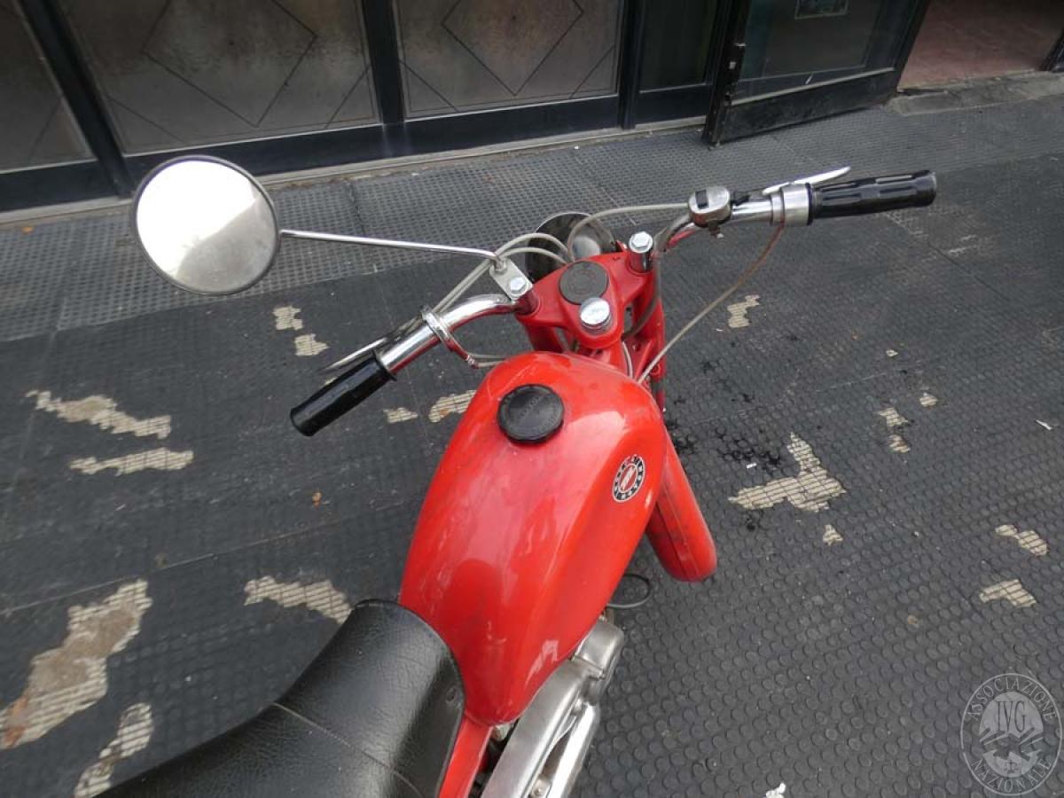 Ciclomotore Motom    GARA DI VENDITA SABATO 8 FEBBRAIO 2020 11