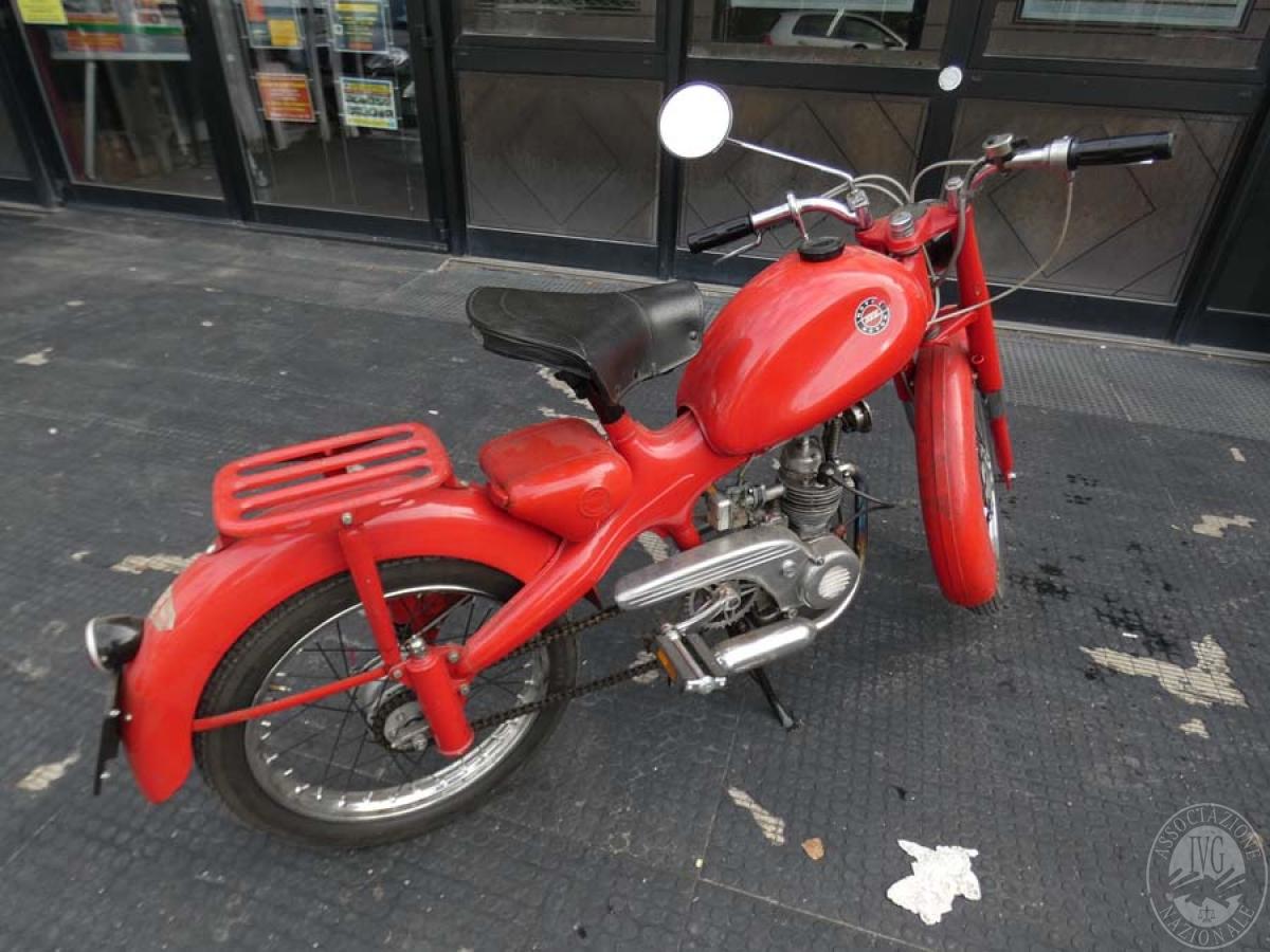 Ciclomotore Motom    GARA DI VENDITA SABATO 8 FEBBRAIO 2020 10