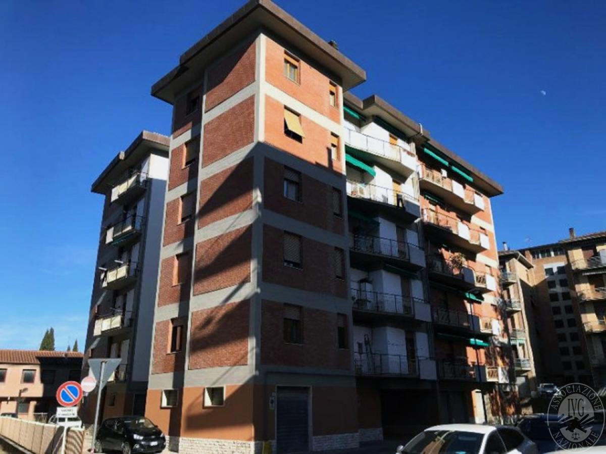 Appartamento a COLLE DI VAL D'ELSA in Piazza Martiri di Montemaggio - Lotto B