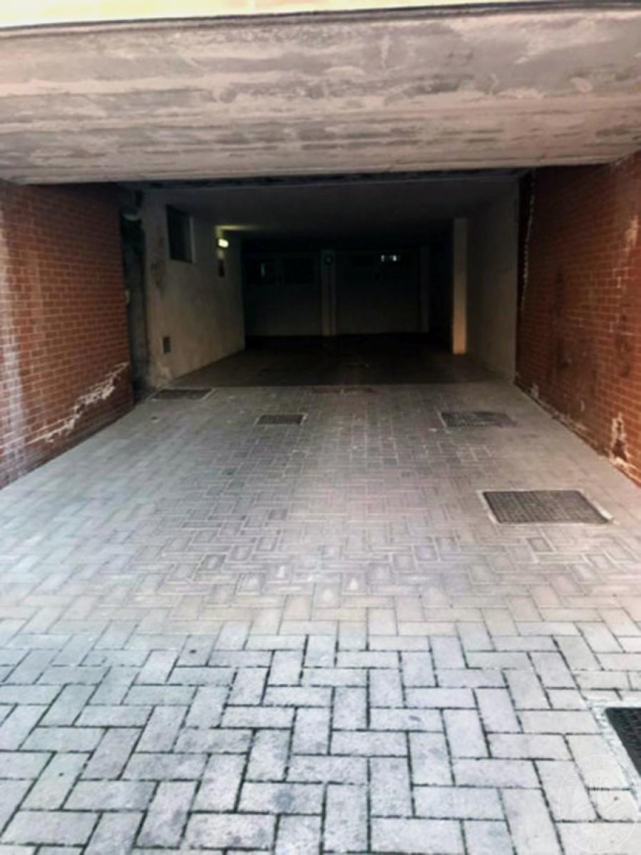 Garage a COLLE DI VAL D'ELSA in Via degli Esploratori - Lotto C