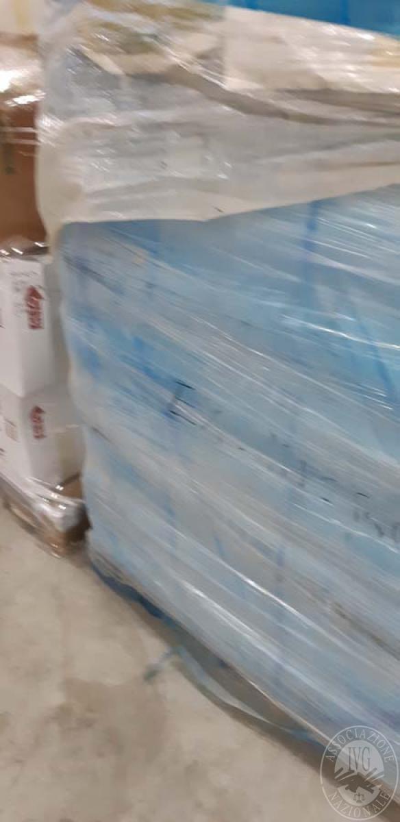 Prodotti chimici per enologiia + attrezzature ufficio   VENDITA 17 DICEMBRE 2019 CON GARA ONLINE RACCOLTA DI OFFERTE 39