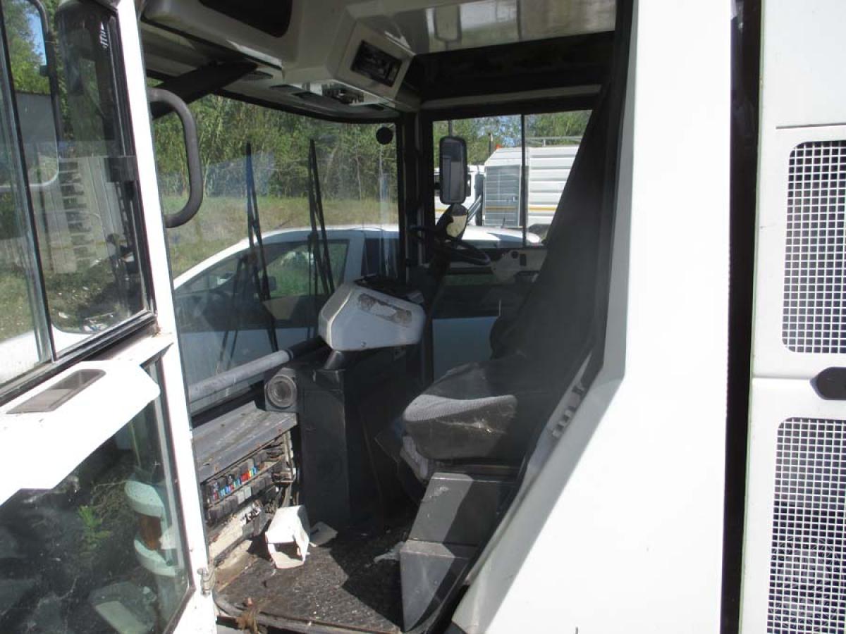 Autocarri + macchine operatrici    VENDITA 17 DICEMBRE 2019 CON GARA ONLINE RACCOLTA DI OFFERTE 3