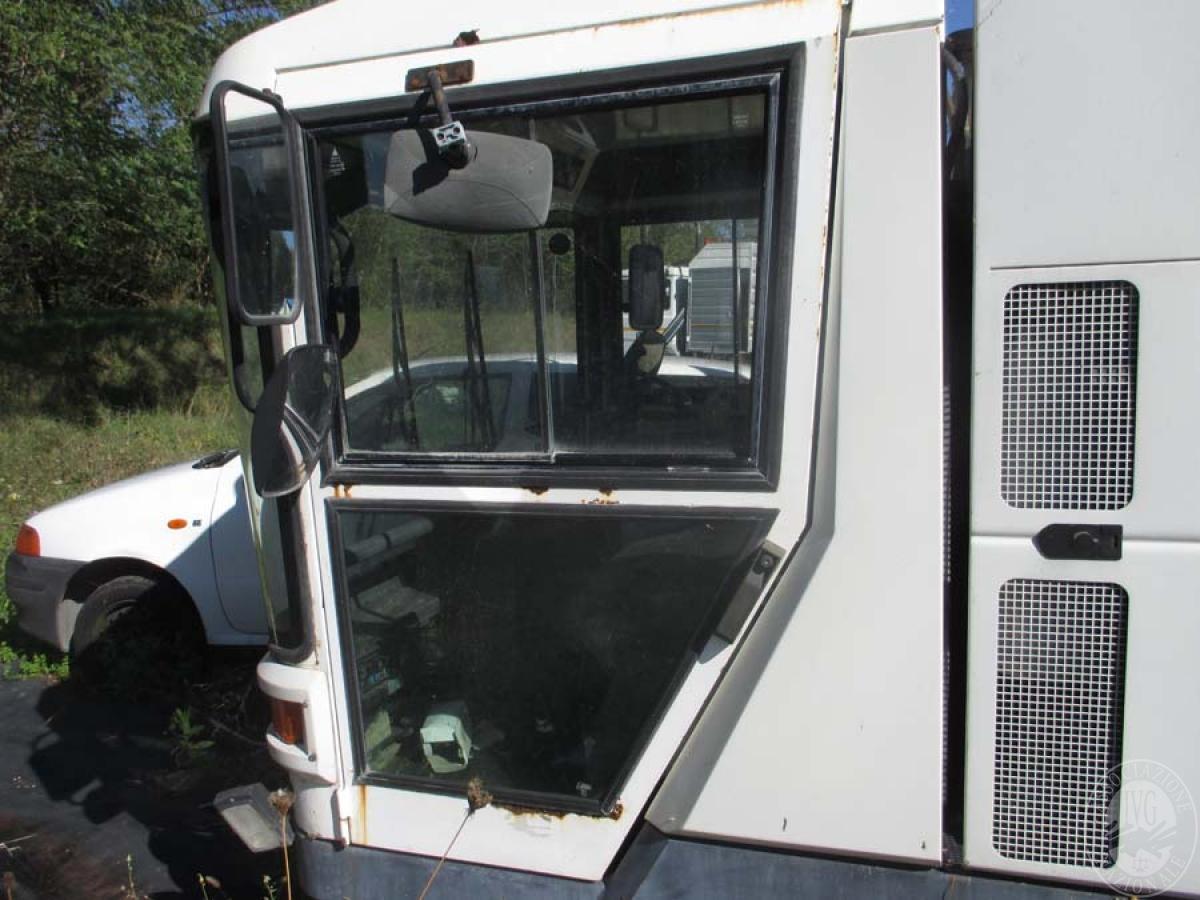 Autocarri + macchine operatrici    VENDITA 17 DICEMBRE 2019 CON GARA ONLINE RACCOLTA DI OFFERTE 2