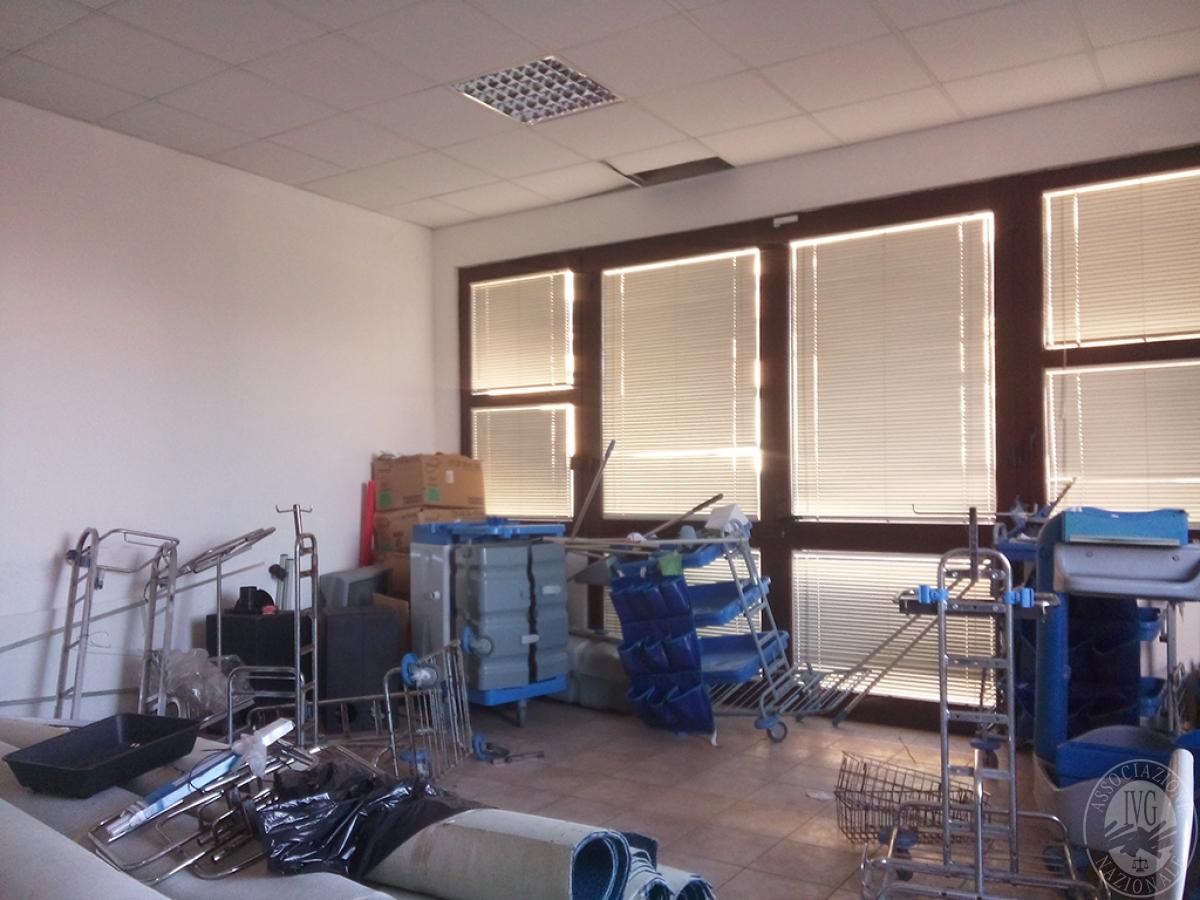 Uffici a SIENA in loc. Renaccio - Lotto 1 5