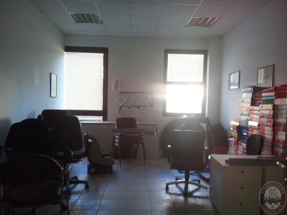 Uffici a SIENA in loc. Renaccio - Lotto 1 8