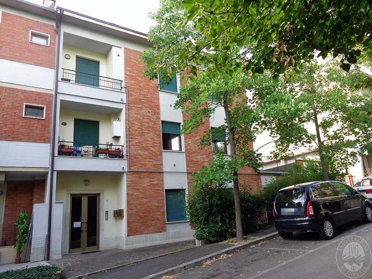 Appartamento a CHIANCIANO TERME in Via Piave