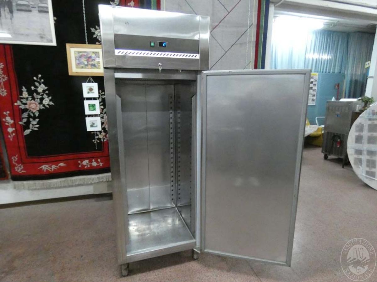 Rif. 63) Armadio frigorifero/congelatore   GARA DI VENDITA SABATO 8 FEBBRAIO 2020