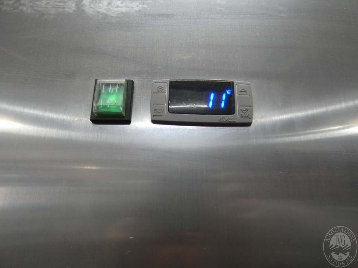 Rif. 113) Armadio frigo  GARA DI VENDITA SABATO 8 FEBBRAIO 2020 6