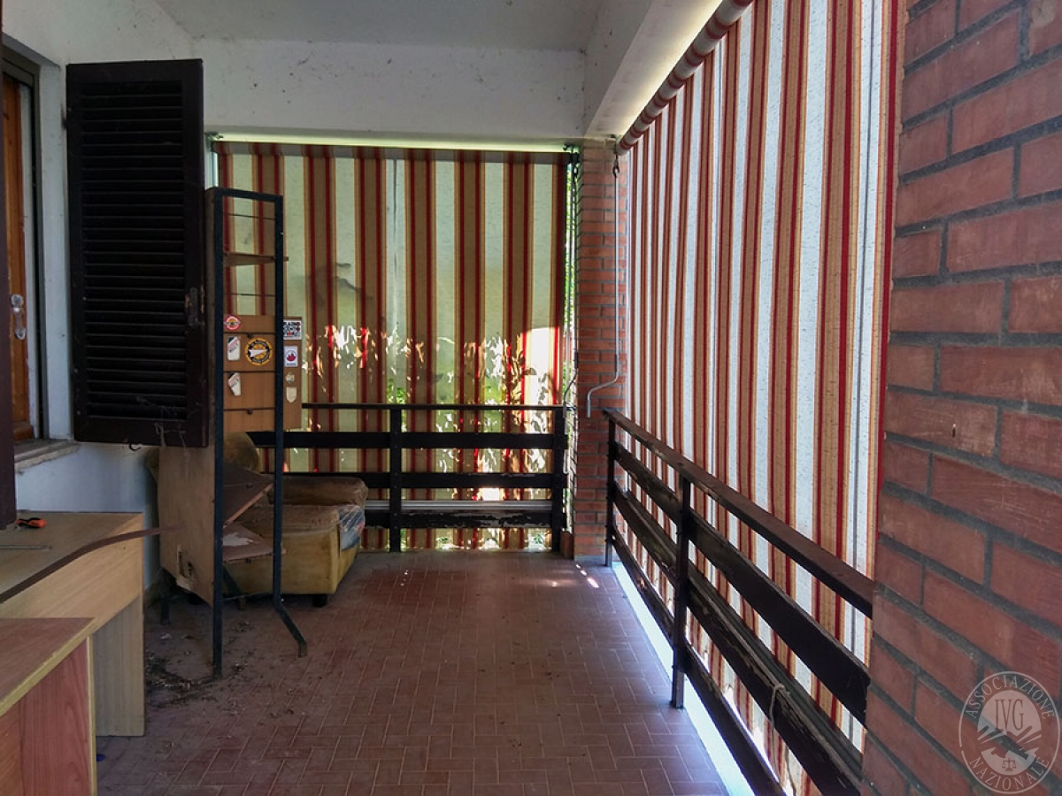 Appartamento a CASOLE D'ELSA in loc. Cavallano di Sopra 4