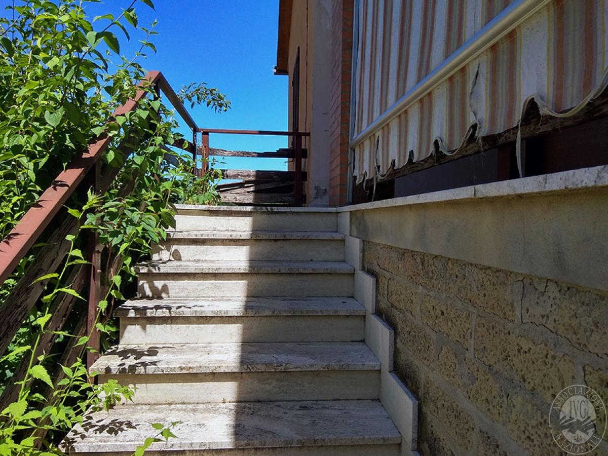 Appartamento a CASOLE D'ELSA in loc. Cavallano di Sopra 6