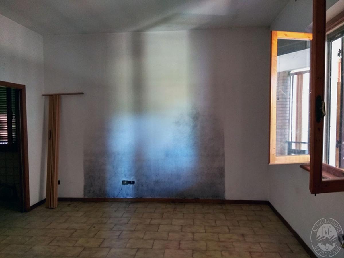 Appartamento a CASOLE D'ELSA in loc. Cavallano di Sopra 9