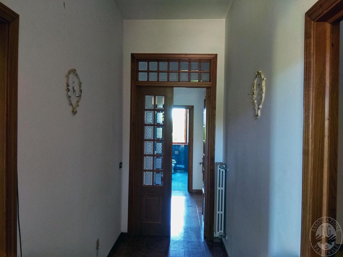 Appartamento a CASOLE D'ELSA in loc. Cavallano di Sopra 8