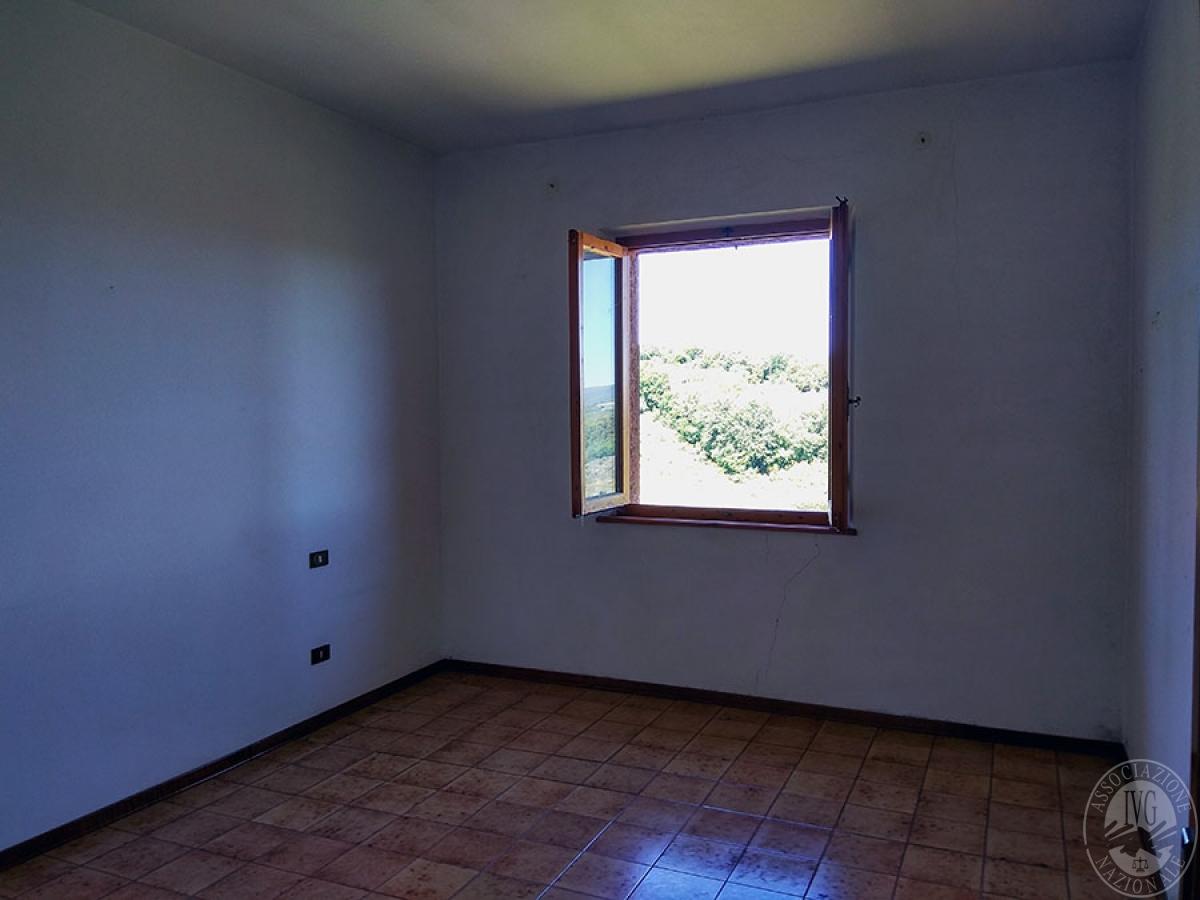 Appartamento a CASOLE D'ELSA in loc. Cavallano di Sopra 10