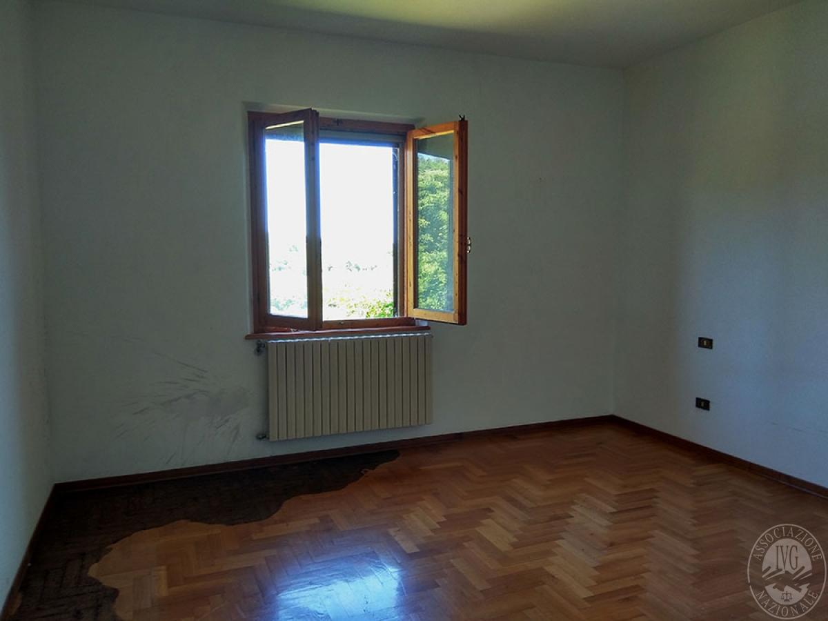 Appartamento a CASOLE D'ELSA in loc. Cavallano di Sopra 13