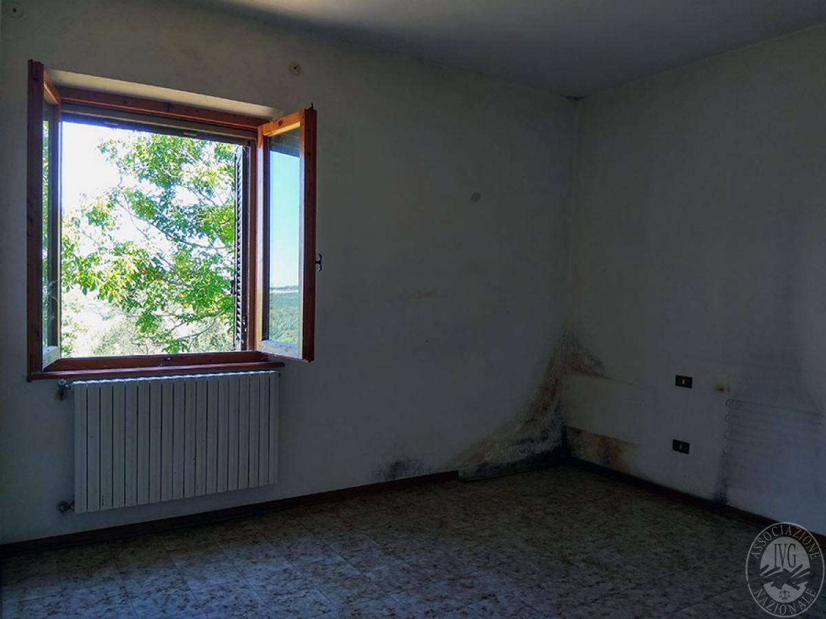 Appartamento a CASOLE D'ELSA in loc. Cavallano di Sopra 16