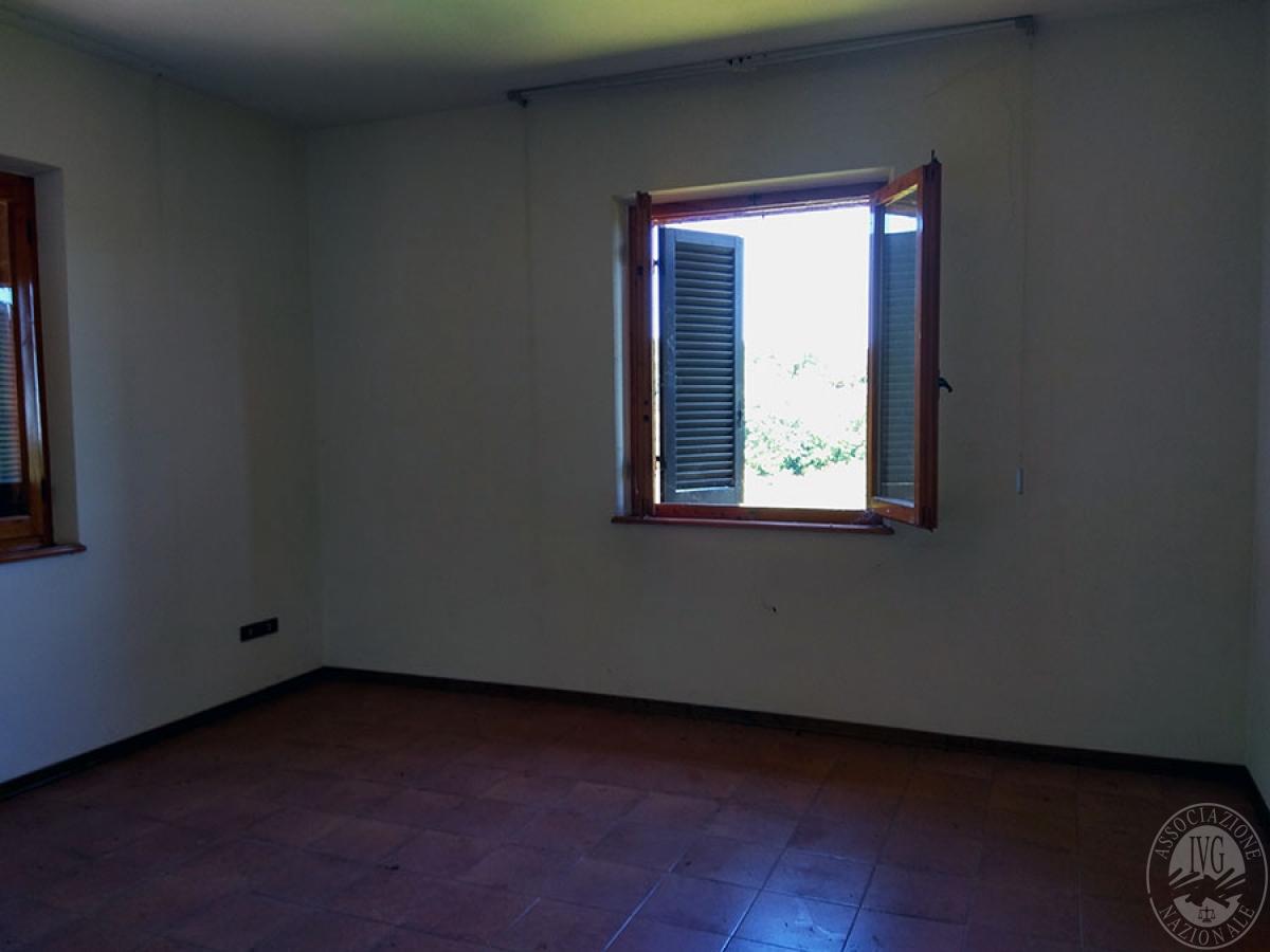 Appartamento a CASOLE D'ELSA in loc. Cavallano di Sopra 19