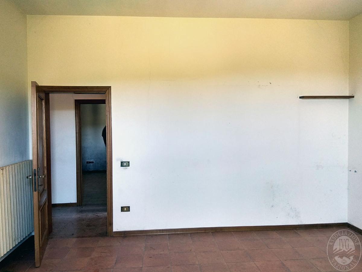Appartamento a CASOLE D'ELSA in loc. Cavallano di Sopra 21
