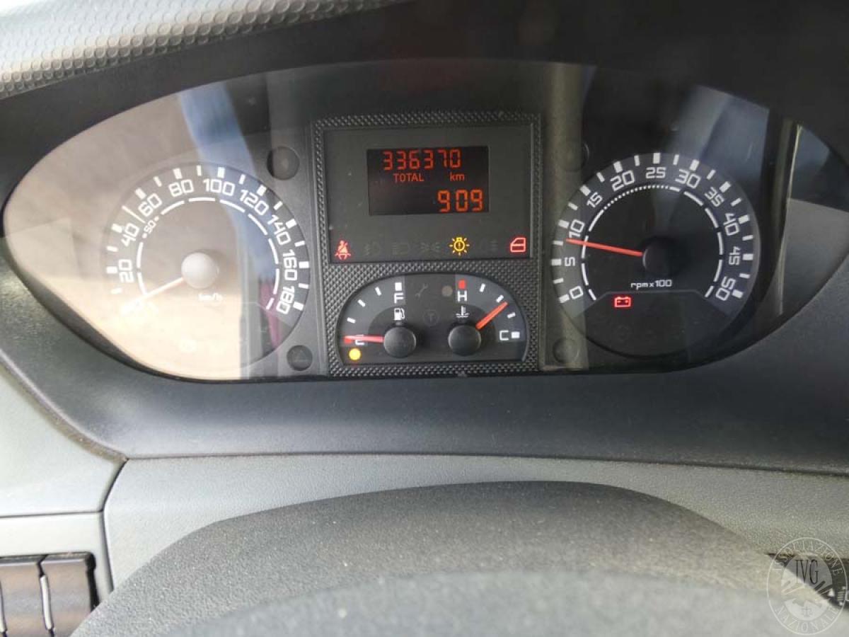 Autocarro IVECO   GARA ONLINE 29 OTTOBRE 2020 10