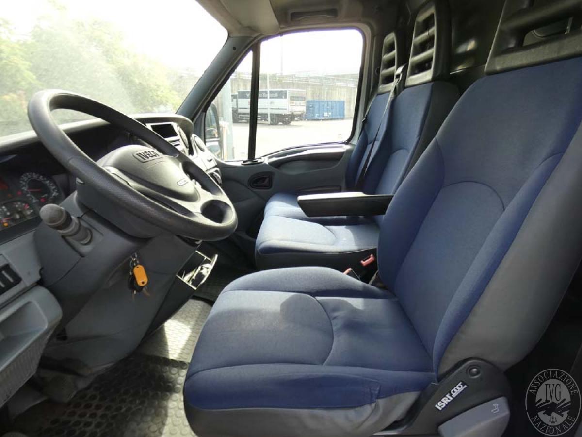 Autocarro IVECO   GARA ONLINE 29 OTTOBRE 2020 14