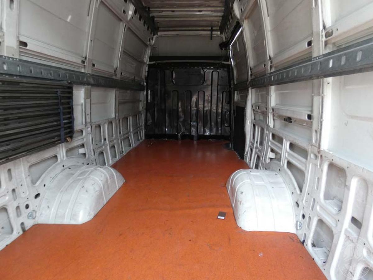 Autocarro IVECO   GARA ONLINE 29 OTTOBRE 2020 16