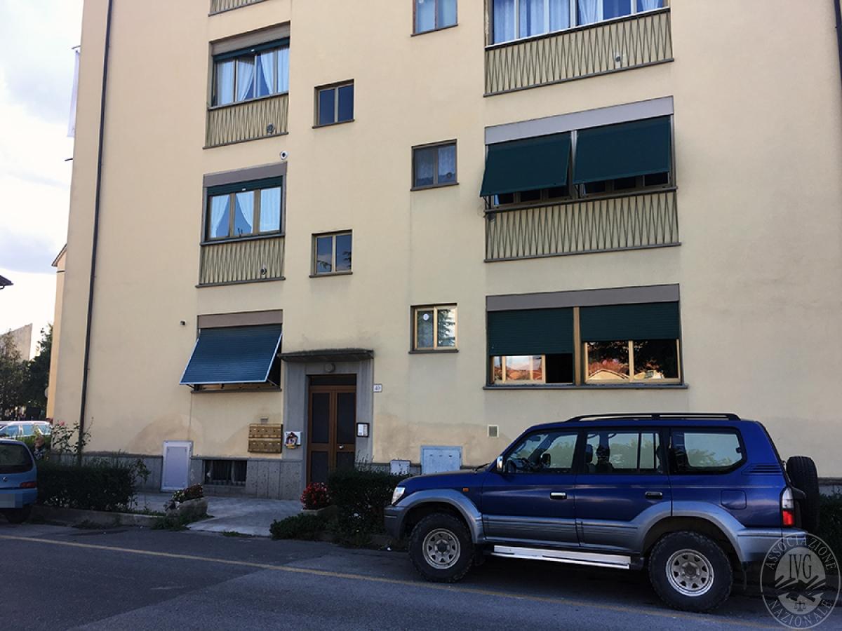 Appartamento ad AREZZO in Via Mochi
