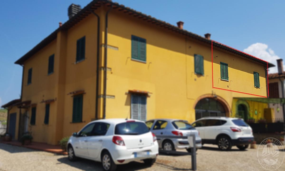 Appartamento a CASTELFRANCO PIANDISCO' in loc. Corbinaia