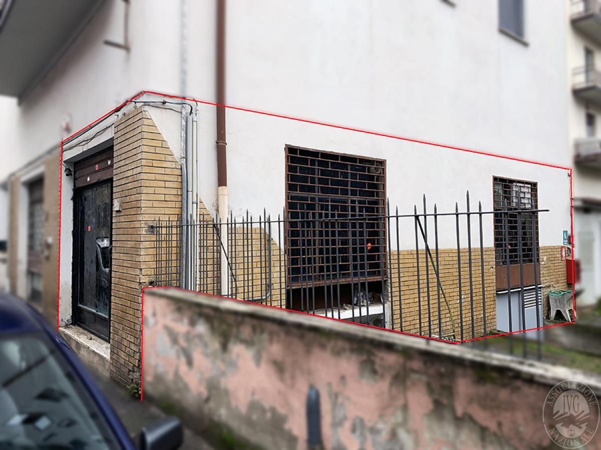 Laboratorio artigianale ad AREZZO in Via Marco Polo - Lotto 1