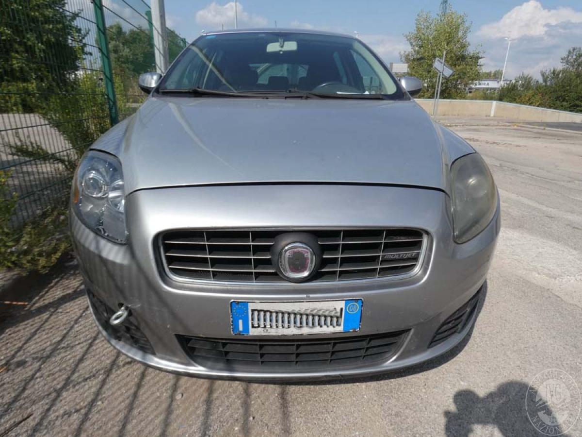 Fiat Croma anno 2008   VENDITA ONLINE 27 LUGLIO 2020