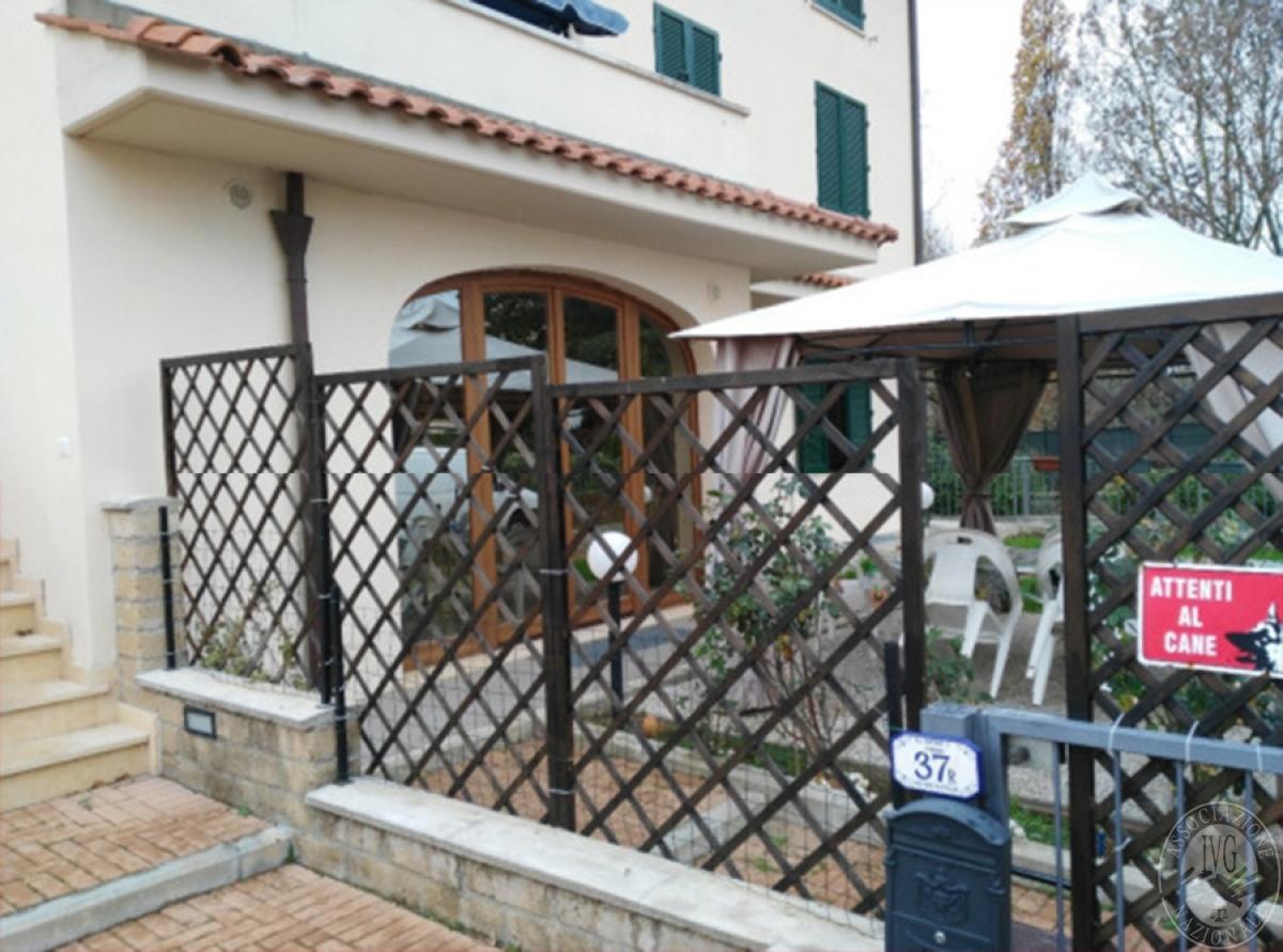Appartamento a SAN MINIATO (PI), via Bocca d'Elsa - lotto 1