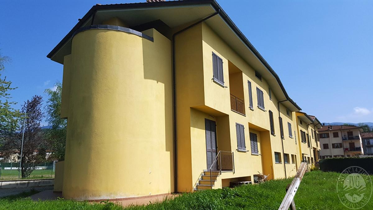 Appartamento in costruzione a PRATOVECCHIO STIA in loc. Pratovecchio - Lotto 1