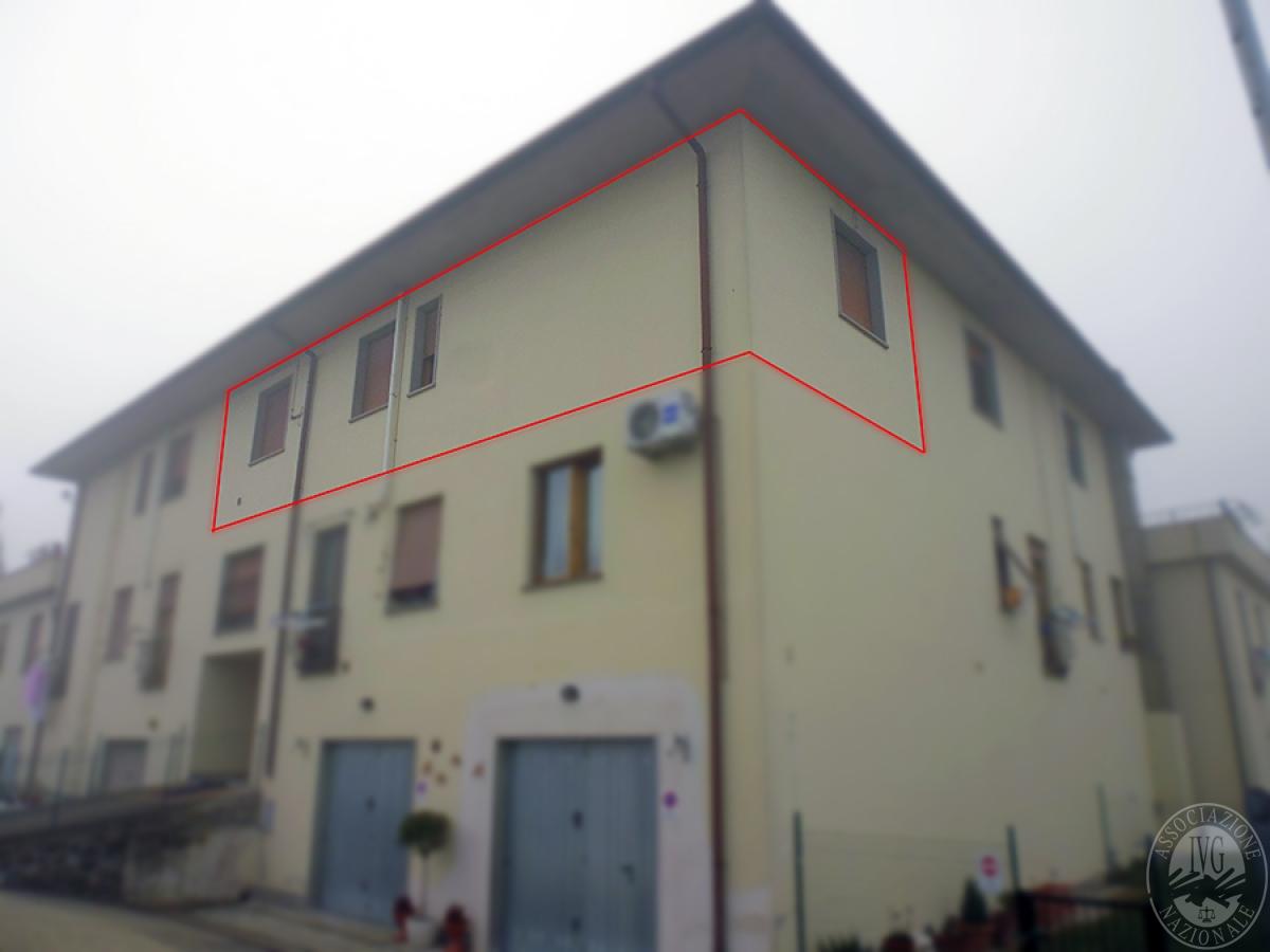 Appartamento a BIBBIENA in Via Industriale - Lotto A