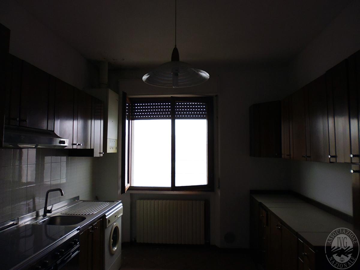 Appartamento a BIBBIENA in Via Industriale - Lotto A 4