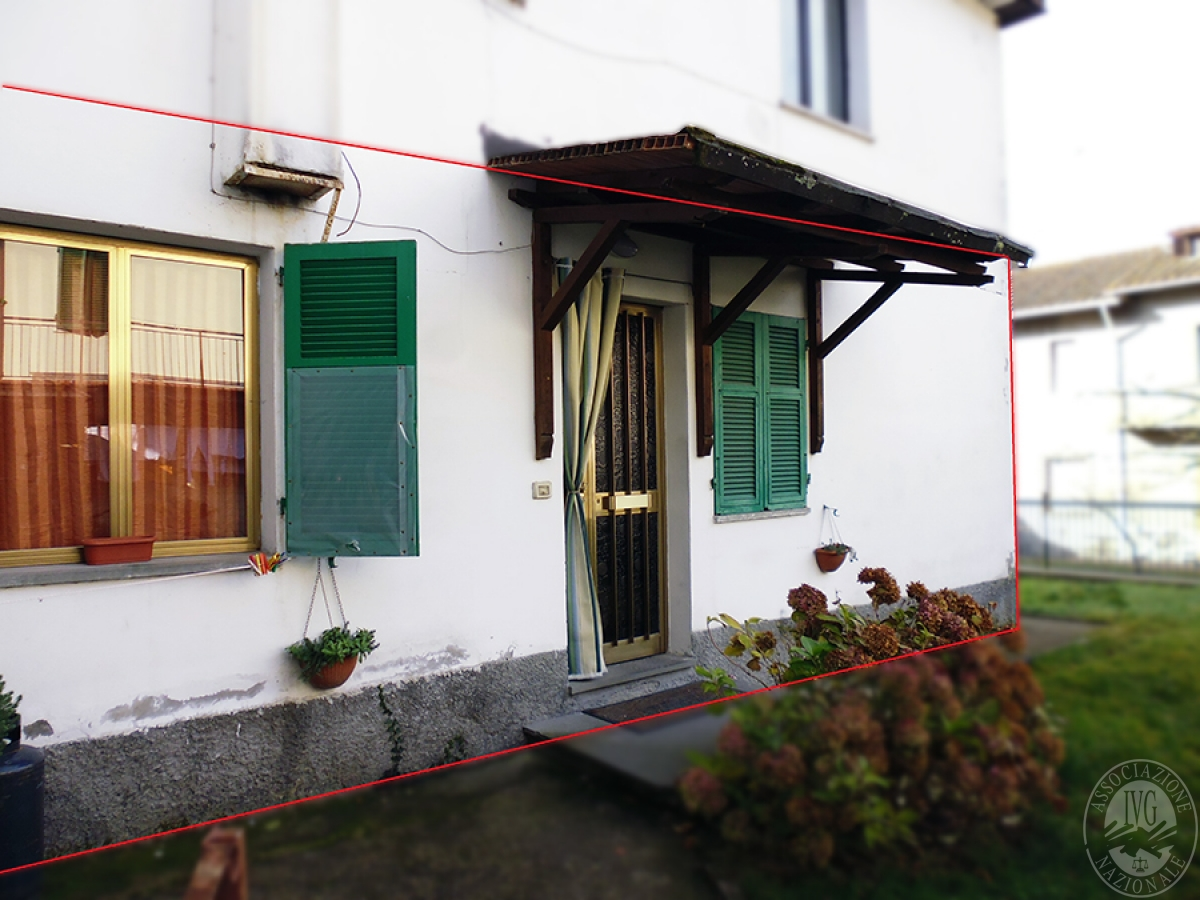 Appartamento a BIBBIENA in Via San Francesco - Lotto O