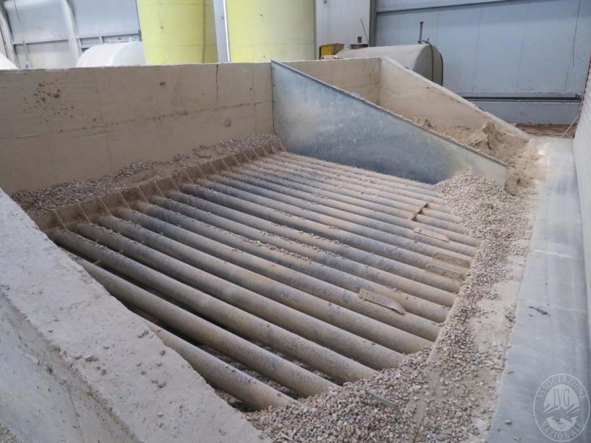 Impianto betonaggio orizzontale MANIFESTAZIONE INTERESSE 8