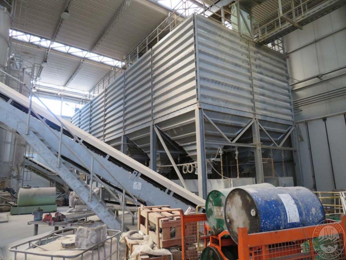 Impianto betonaggio orizzontale MANIFESTAZIONE INTERESSE 9