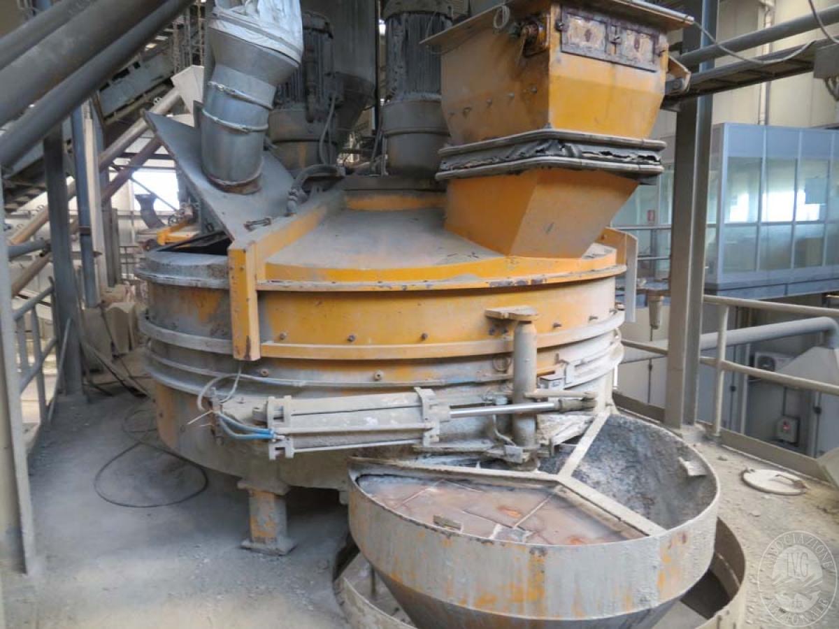 Impianto betonaggio orizzontale MANIFESTAZIONE INTERESSE 15