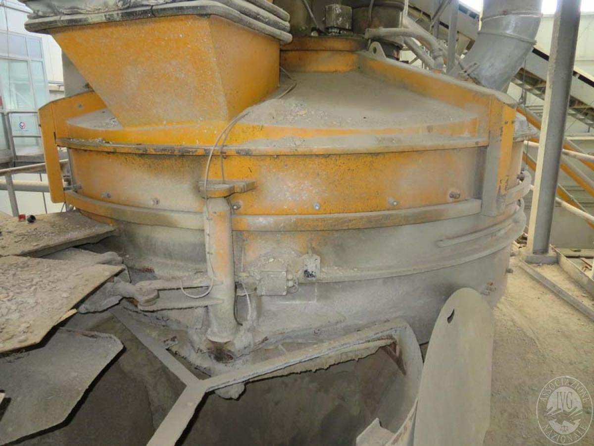 Impianto betonaggio orizzontale MANIFESTAZIONE INTERESSE 20