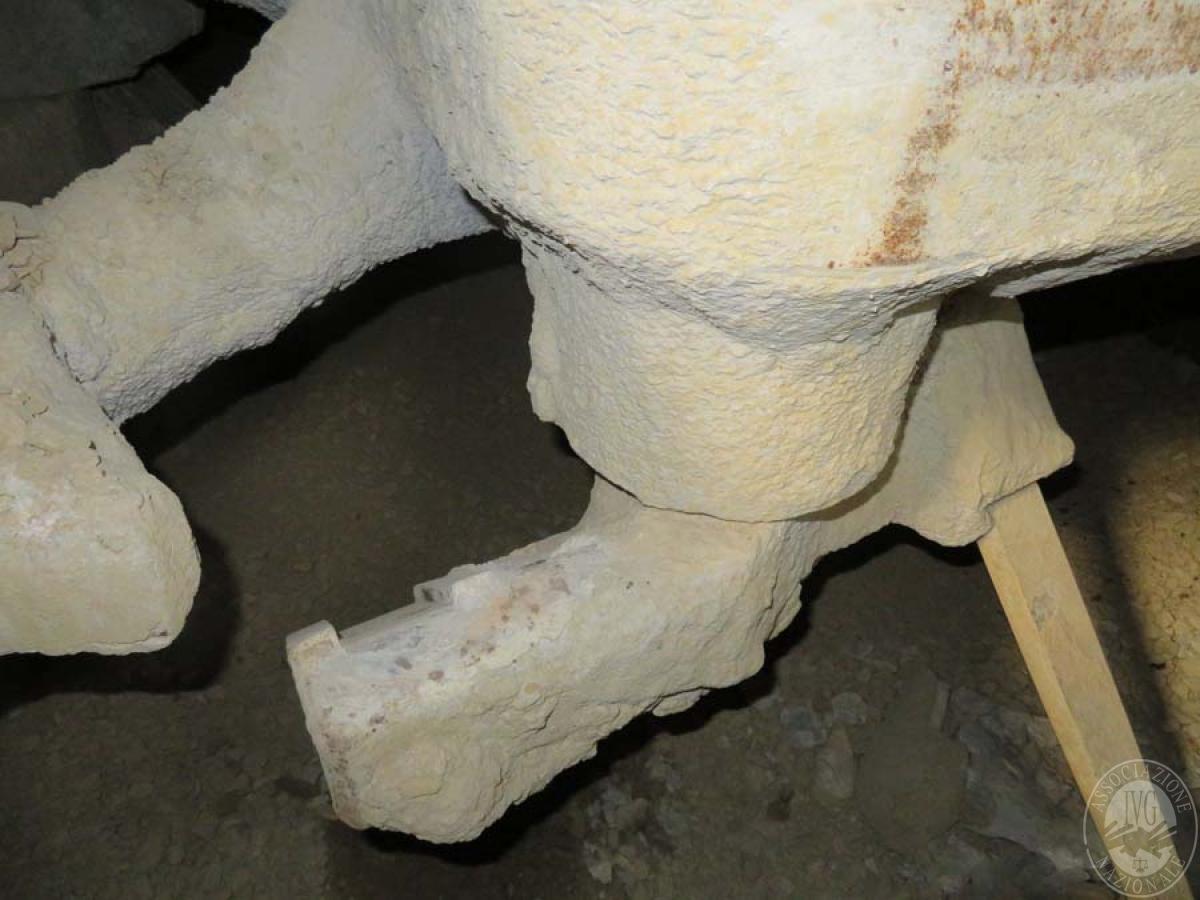 Impianto betonaggio orizzontale MANIFESTAZIONE INTERESSE 19