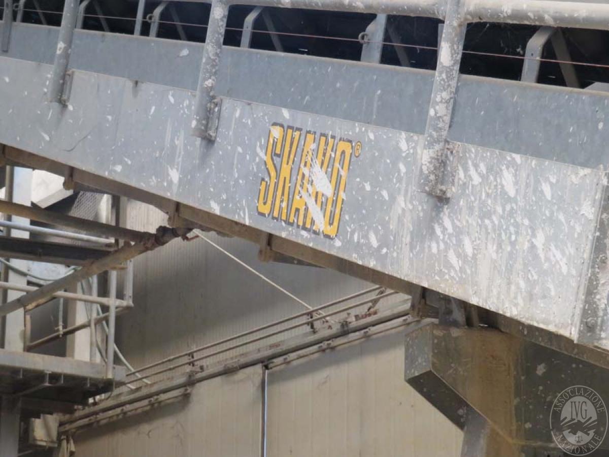 Impianto betonaggio orizzontale MANIFESTAZIONE INTERESSE 23