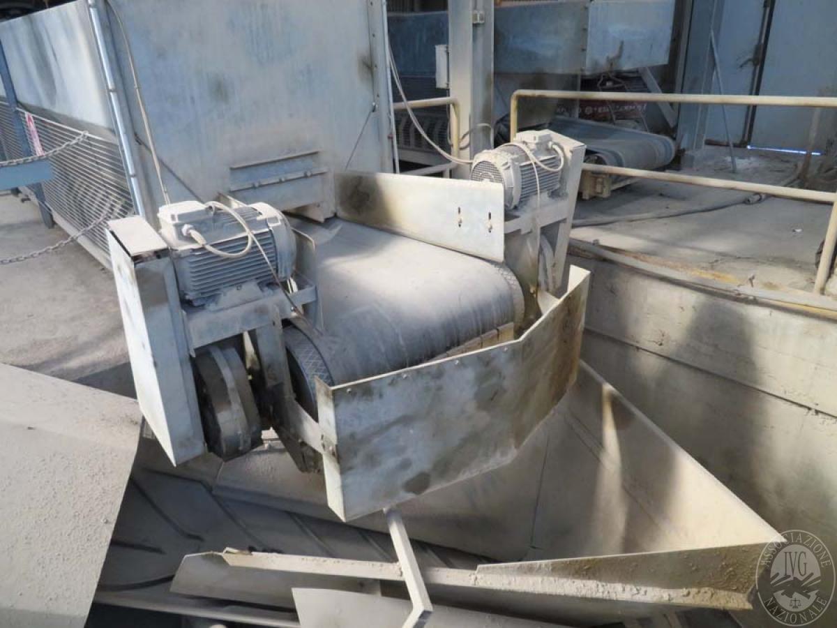 Impianto betonaggio orizzontale MANIFESTAZIONE INTERESSE 29