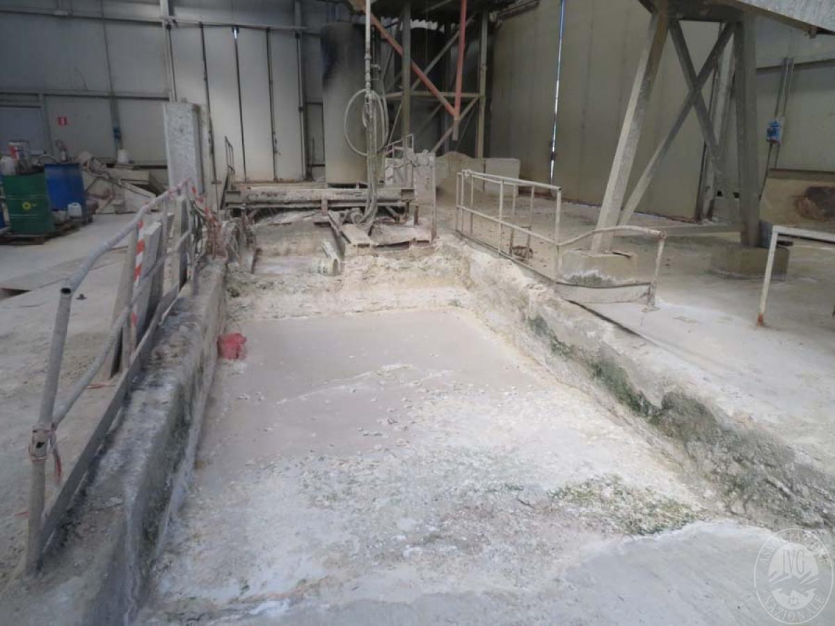 Impianto betonaggio orizzontale MANIFESTAZIONE INTERESSE 32