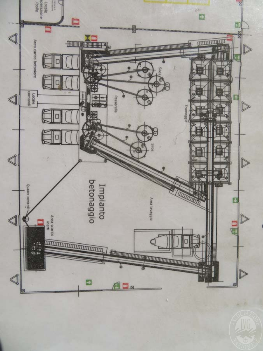 Impianto betonaggio orizzontale MANIFESTAZIONE INTERESSE 39